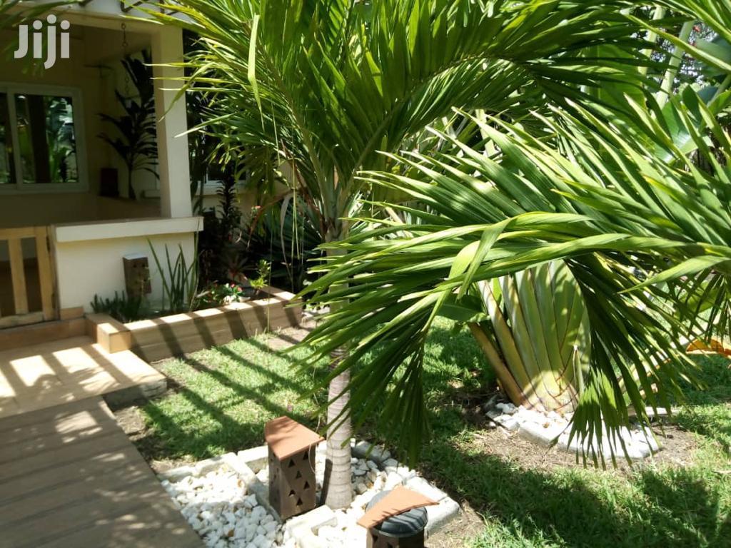 3bed Self Compound With Bq Rent OSU Estate