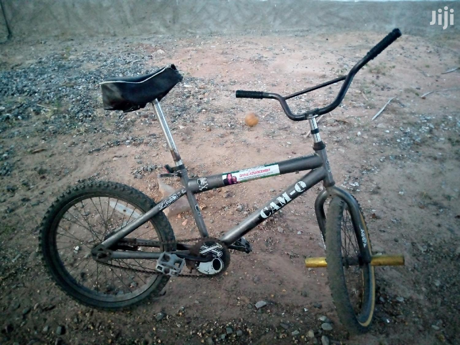 Archive: Used but Very Neat and Strong Bicycle for Sale at Cool Price