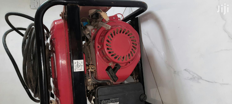 Archive: Honda Generator