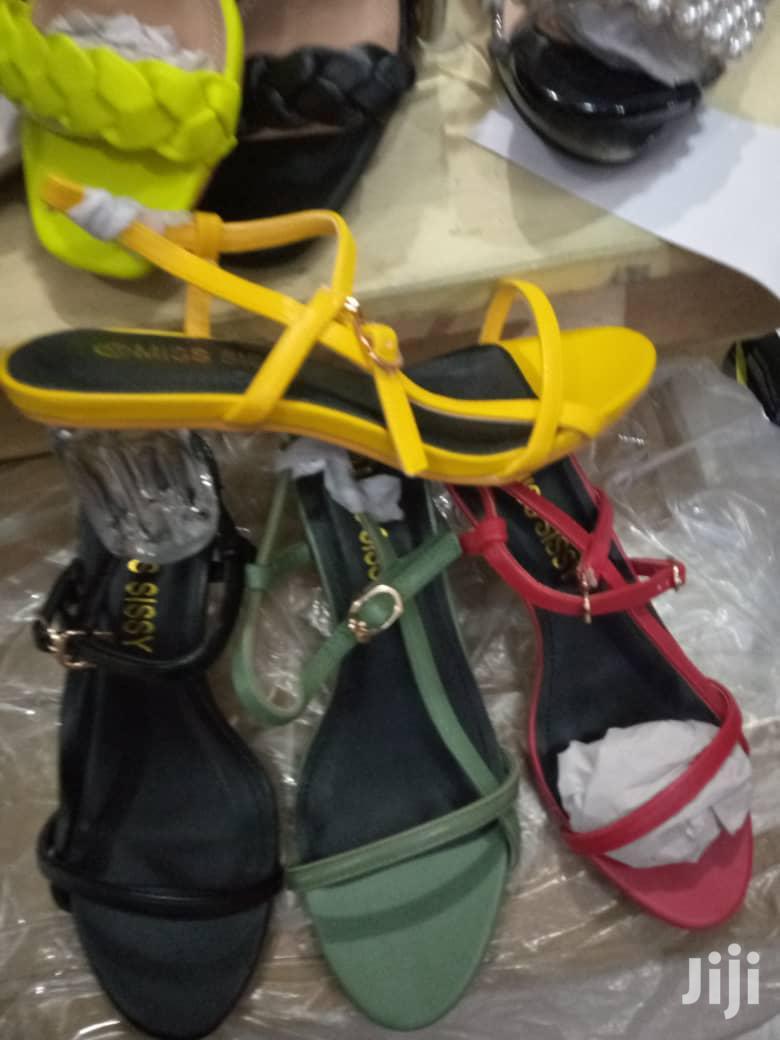 Archive: Quality Ladies Sandals