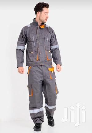 100% Cotton Top & Down Work Wear / Overall | Safetywear & Equipment for sale in Greater Accra, Alajo