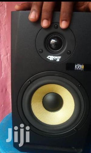 KRK Rokit5 Studio Monitors   Audio & Music Equipment for sale in Greater Accra, Accra Metropolitan