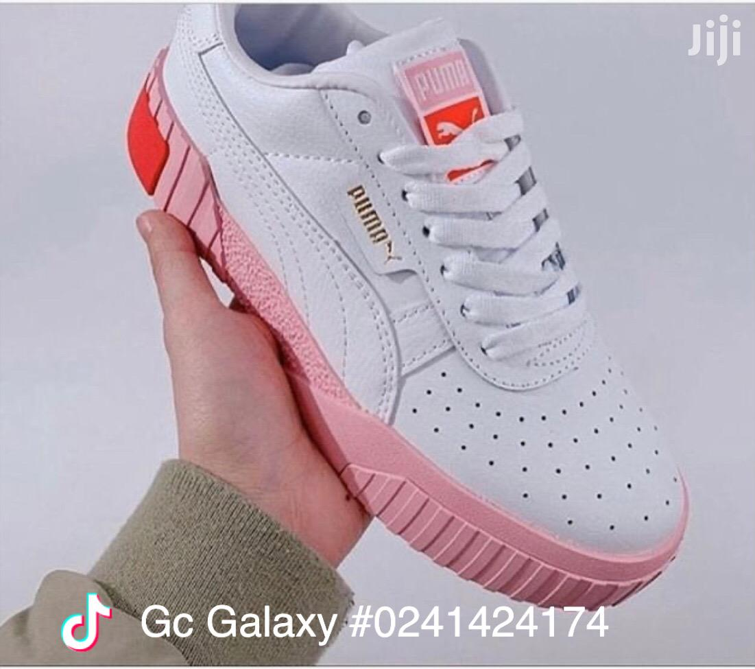 Archive: Quality Sneakers at Affordable Prices