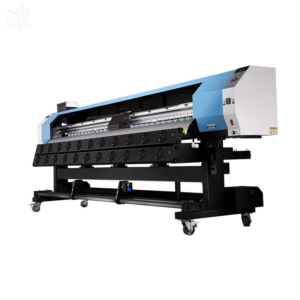 Archive: Free Delivery Xp600 Head Large Format Printers In Ghana