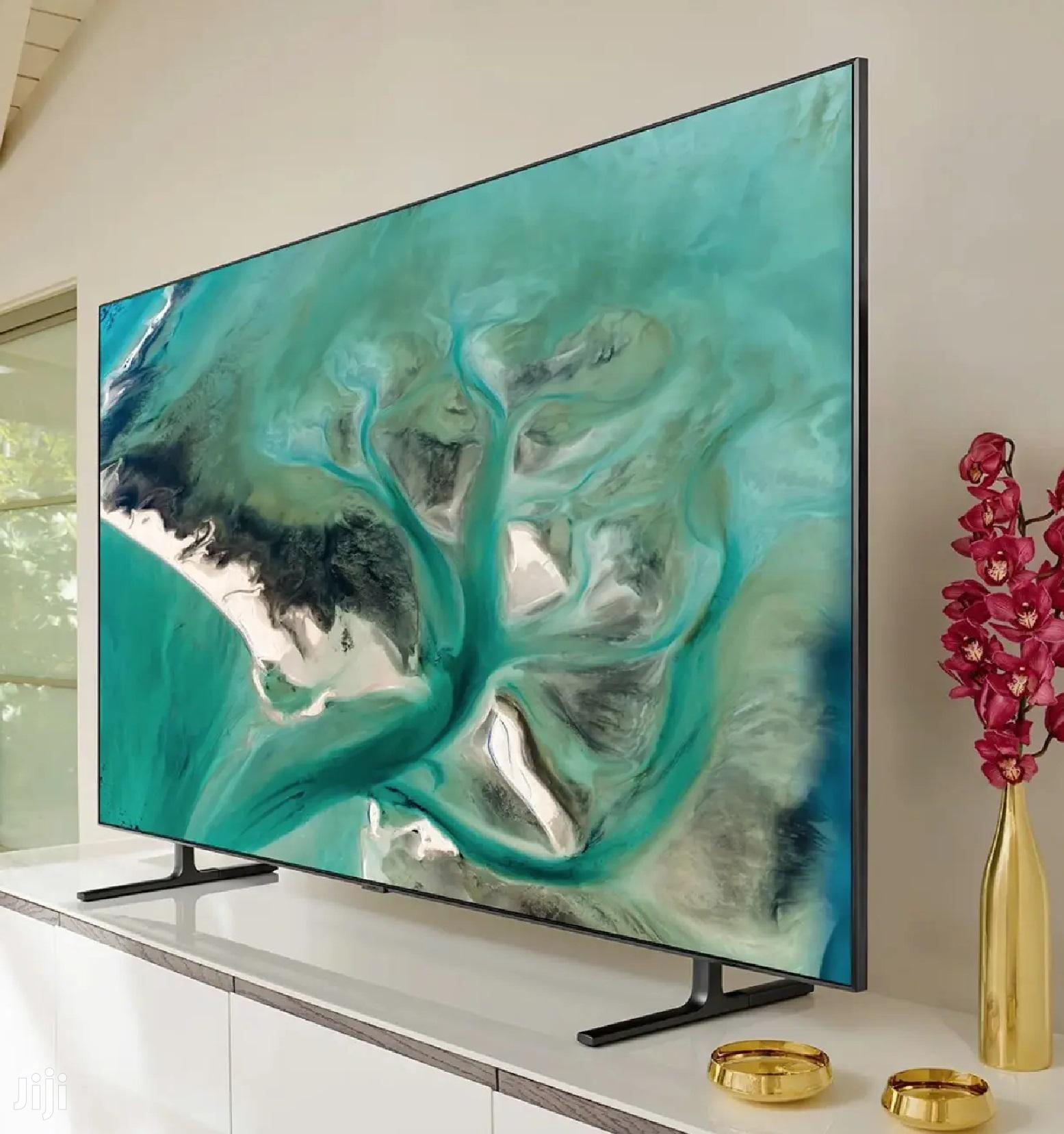 "Brand New Samsung 58"" Qled Uhd Smart 4K TV"