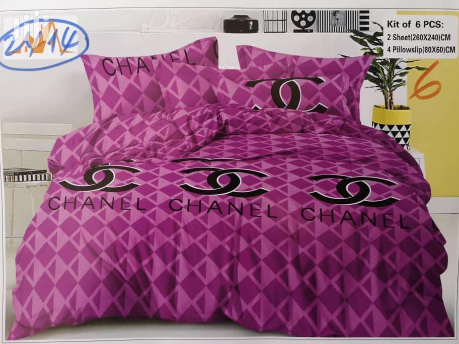 Archive: Nice Bedsheets And Duvet Set Available For Cool Price