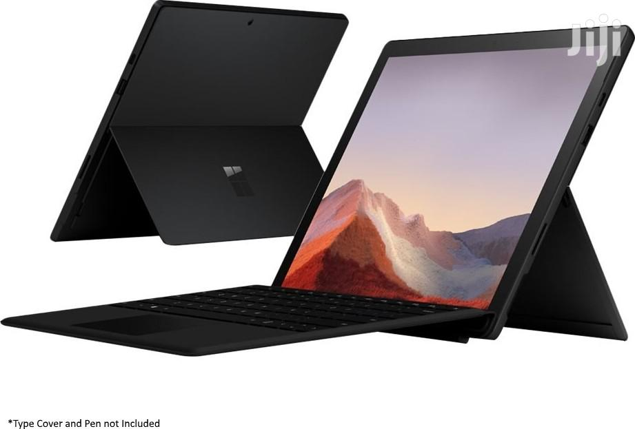 New Microsoft Surface Pro 128 GB Gray | Tablets for sale in Darkuman, Greater Accra, Ghana