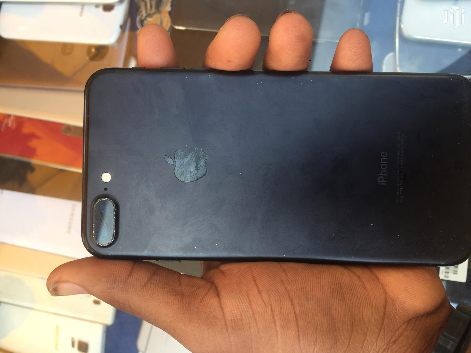 Apple iPhone 7 Plus 32 GB Black | Mobile Phones for sale in Madina, Greater Accra, Ghana