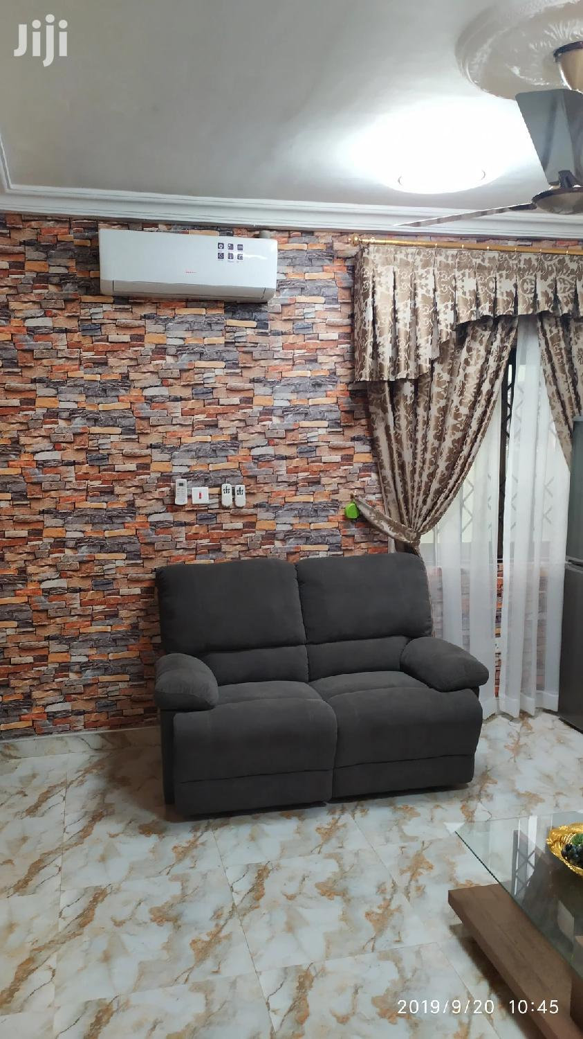 Furnished Chamber And Hall Self Contained For Rent | Houses & Apartments For Rent for sale in Ga East Municipal, Greater Accra, Ghana