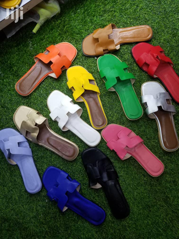 Ladies Slippers | Shoes for sale in Roman Ridge, Greater Accra, Ghana