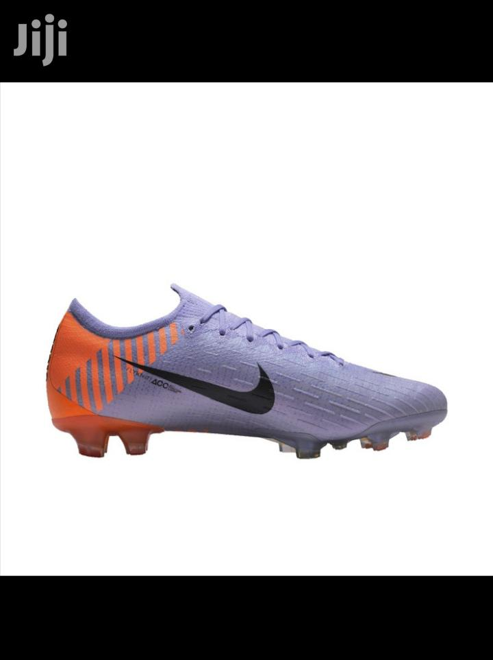 Archive: Nike Mercurial Football Boots