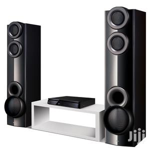 Brand New~Lhd675bglg Lhd675bg DVD Home Theater (1000 Watts)   Audio & Music Equipment for sale in Greater Accra, Accra Metropolitan