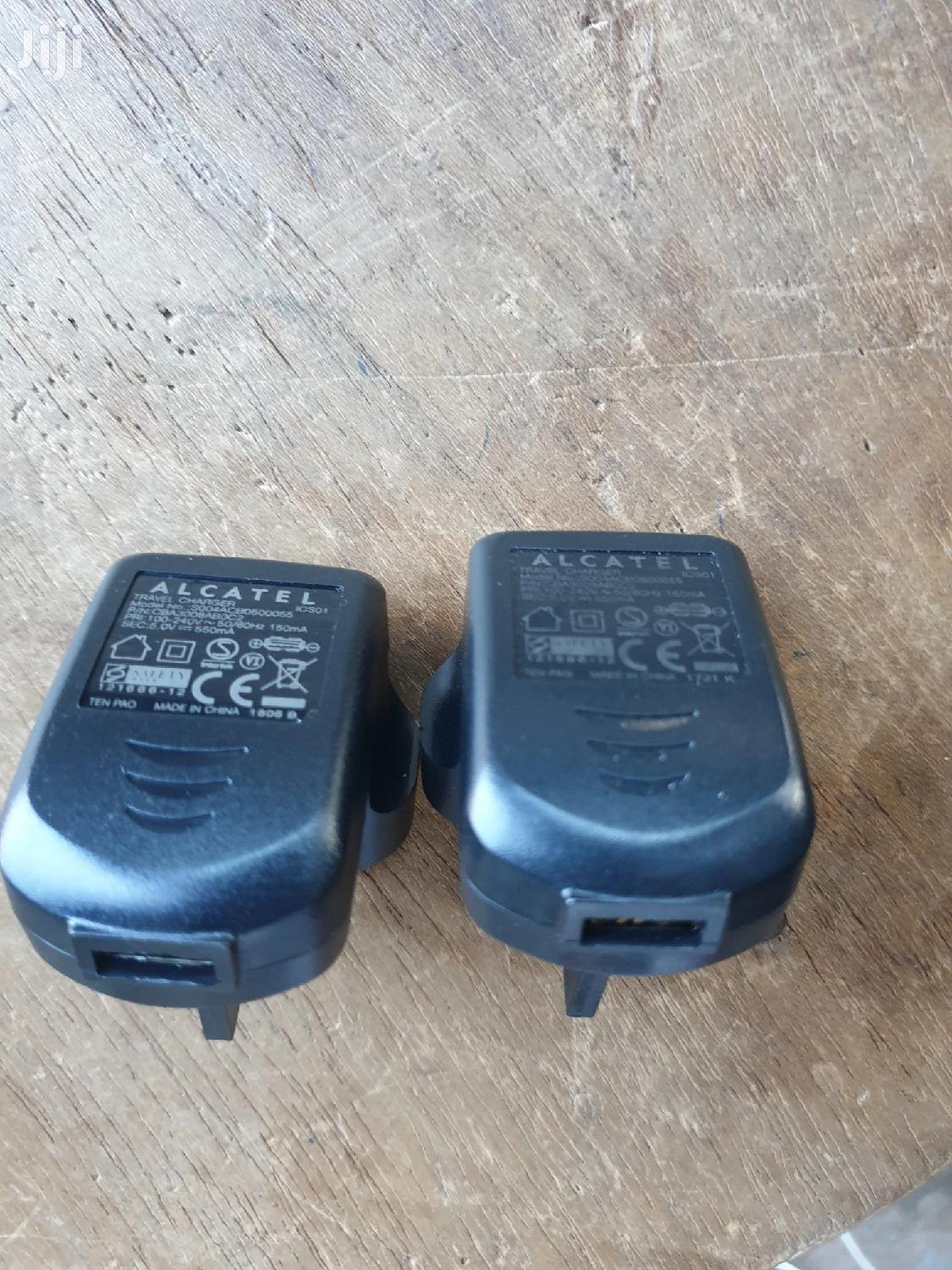 Original Charger UK Type | Accessories for Mobile Phones & Tablets for sale in Achimota, Greater Accra, Ghana