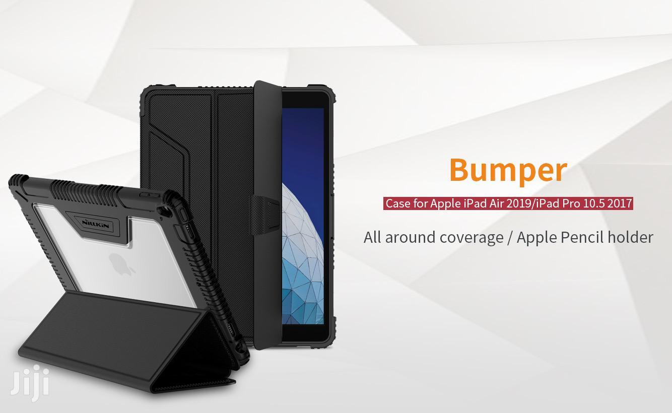 iPad Pro / Air 10.5 Bumper Case