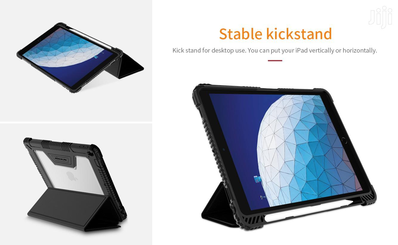 iPad Pro / Air 10.5 Bumper Case | Accessories for Mobile Phones & Tablets for sale in Kokomlemle, Greater Accra, Ghana