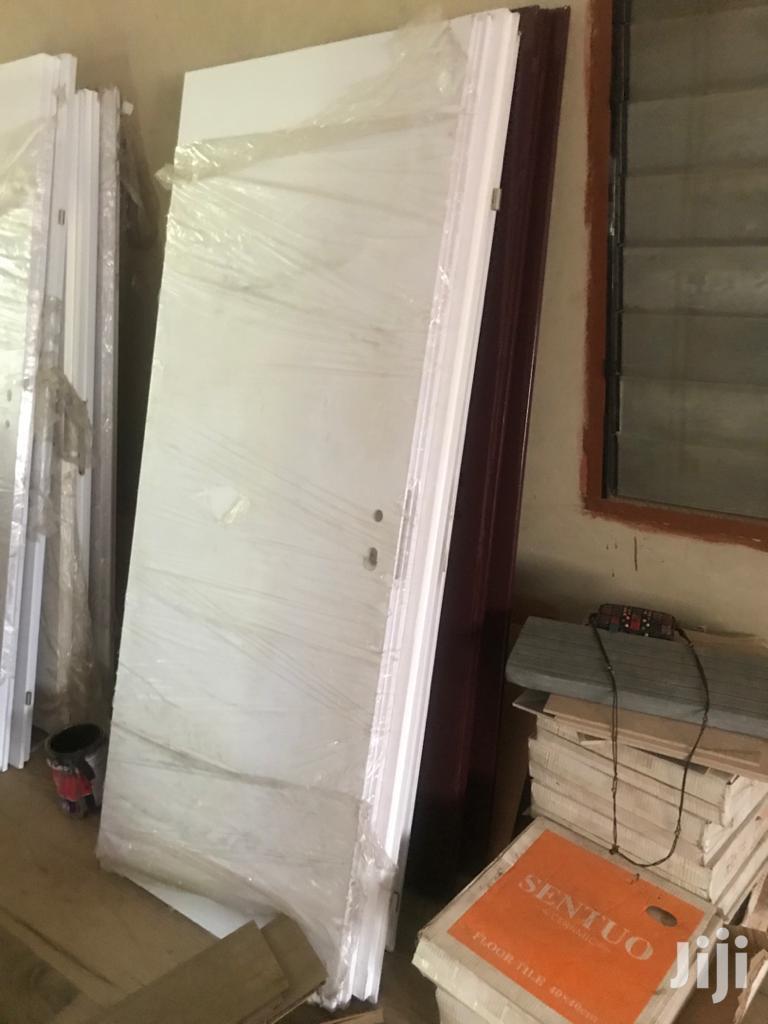 German Room Doors