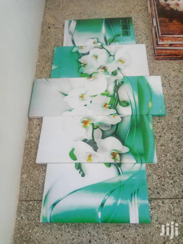 Wall Art Canvas   Home Accessories for sale in Achimota, Greater Accra, Ghana