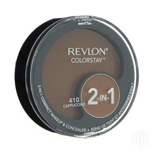 Revlon Compact 2 in 1 Foundation and Concealer | Makeup for sale in Greater Accra, Accra Metropolitan