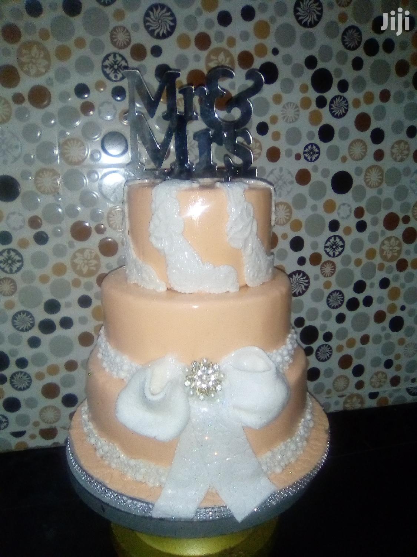 Archive: Wedding Cake