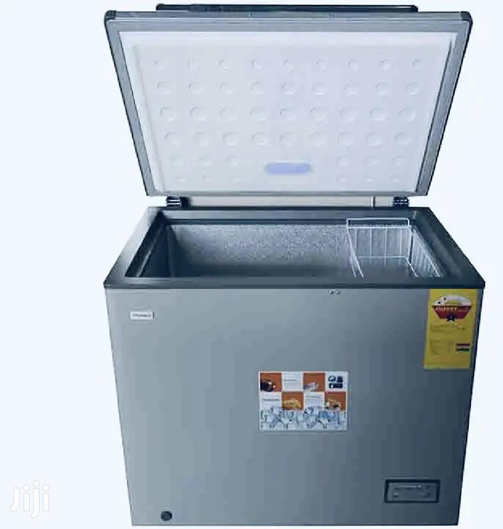Nasco 200ltr Chest Freezer(Nas-210)