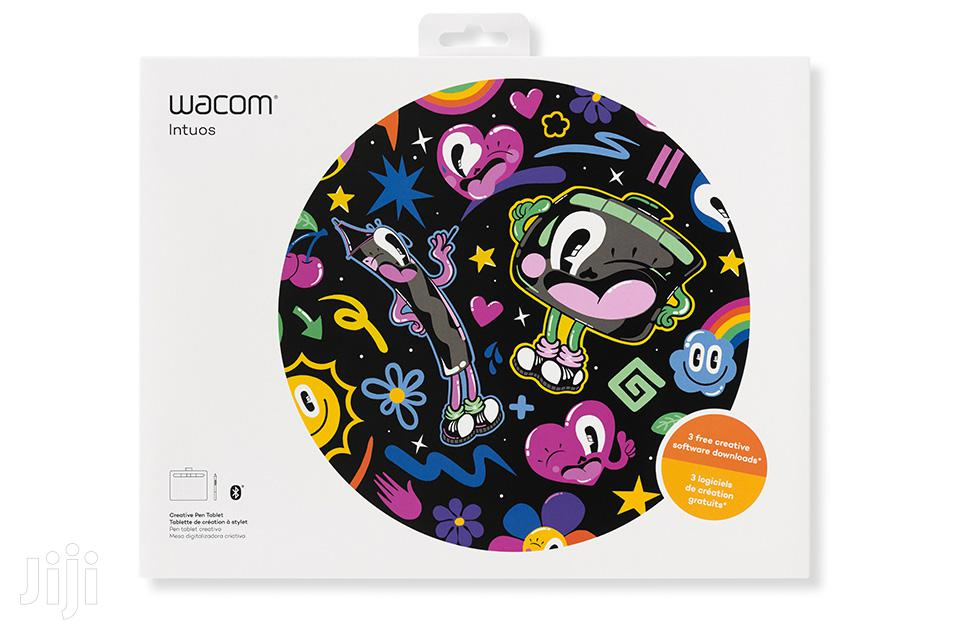Brand New Wacom Intous Graphics Drawing Tablet | Computer Accessories  for sale in East Legon, Greater Accra, Ghana