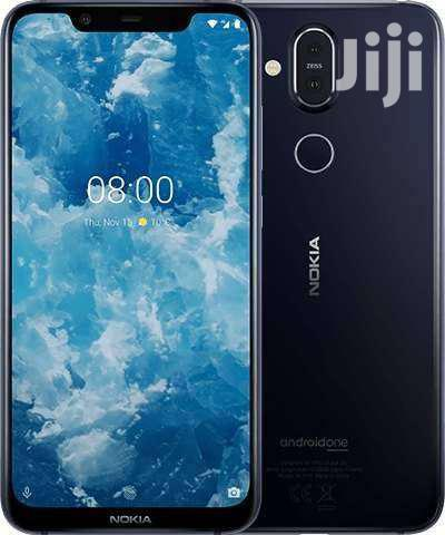 Fresh Nokia 8.1 For Sale | Mobile Phones for sale in Dansoman, Greater Accra, Ghana
