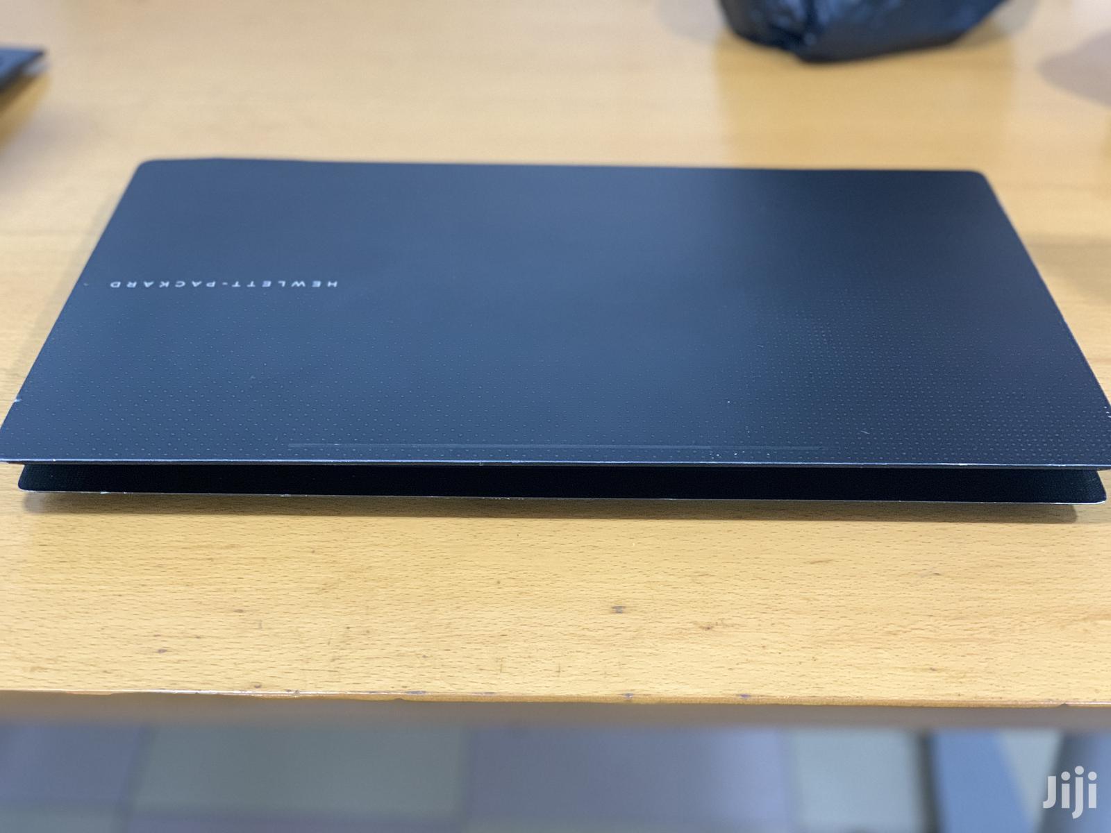Archive: Laptop HP Omen 15 16GB Intel Core I7 SSD 256GB