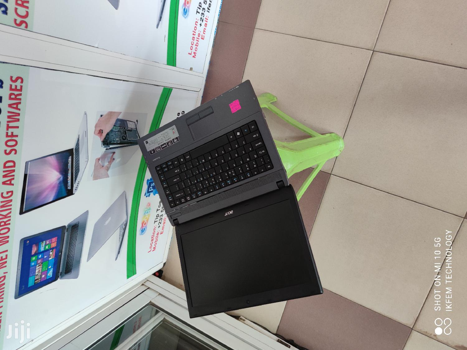 Archive: Laptop Acer Aspire 4740 4GB Intel Core i5 HDD 320GB