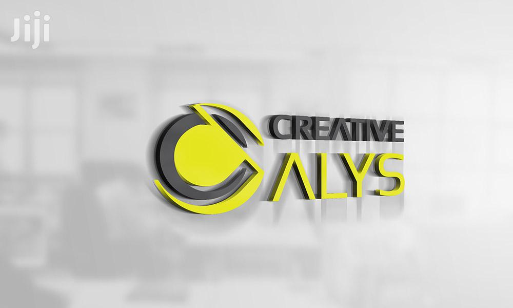 Graphic Design | Other Services for sale in Tema Metropolitan, Greater Accra, Ghana