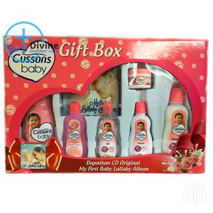 Cussons Baby Gift Set – Pink   Baby & Child Care for sale in Greater Accra, Ga East Municipal