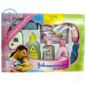 Johnson Baby Gift Set   Baby & Child Care for sale in Greater Accra, Ga East Municipal