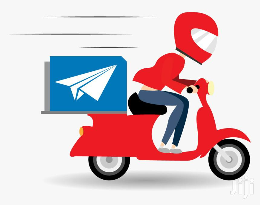 Archive: Delivery Service