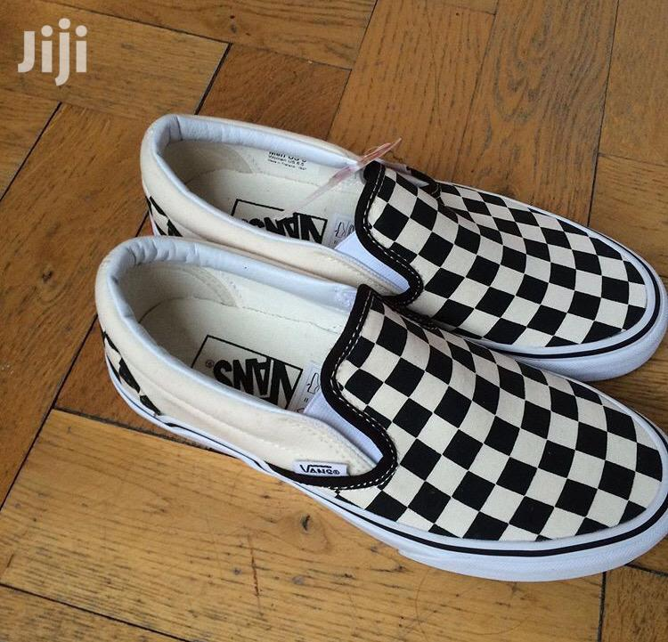 Vans Off the Wall | Shoes for sale in Accra Metropolitan, Greater Accra, Ghana