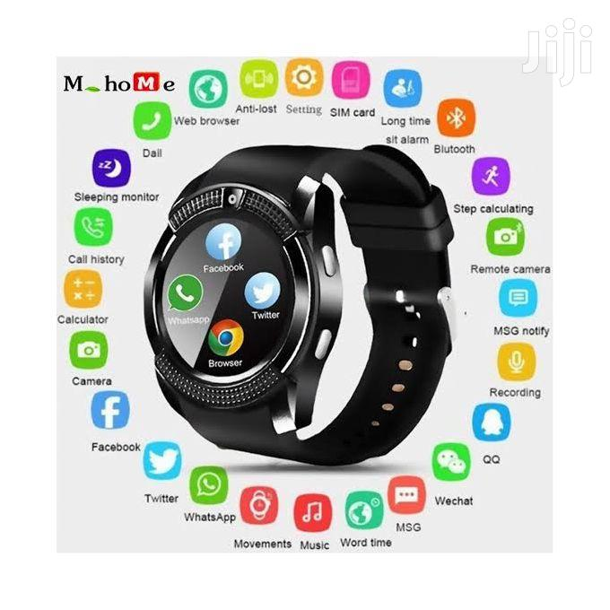 Archive: Quality Smart Watch