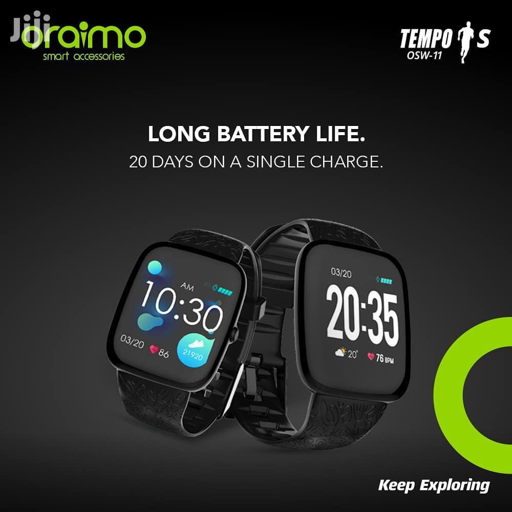 Oraimo Tempo S OSW-11 Smart Watch