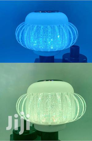 LED Music Bulb,RGB Led Light Wireless Speaker 6W | Home Accessories for sale in Greater Accra, Ga East Municipal