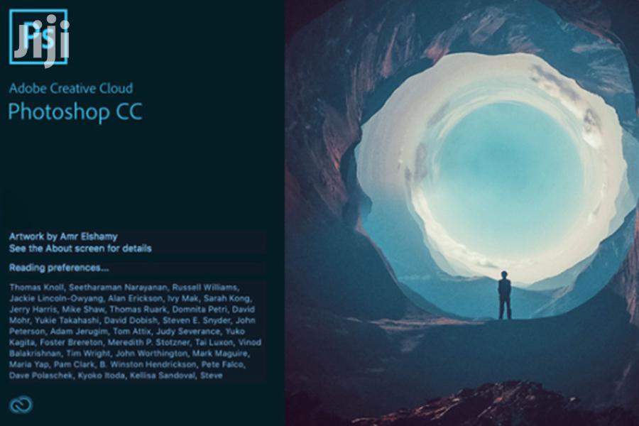 Archive: Adobe Photoshop CC 2021