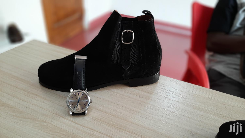 The Steves Boots | Shoes for sale in Kumasi Metropolitan, Ashanti, Ghana