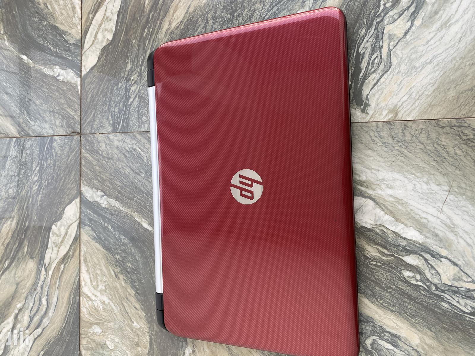Archive: Laptop HP Pavilion Power 15 4GB Intel Core I5 HDD 500GB