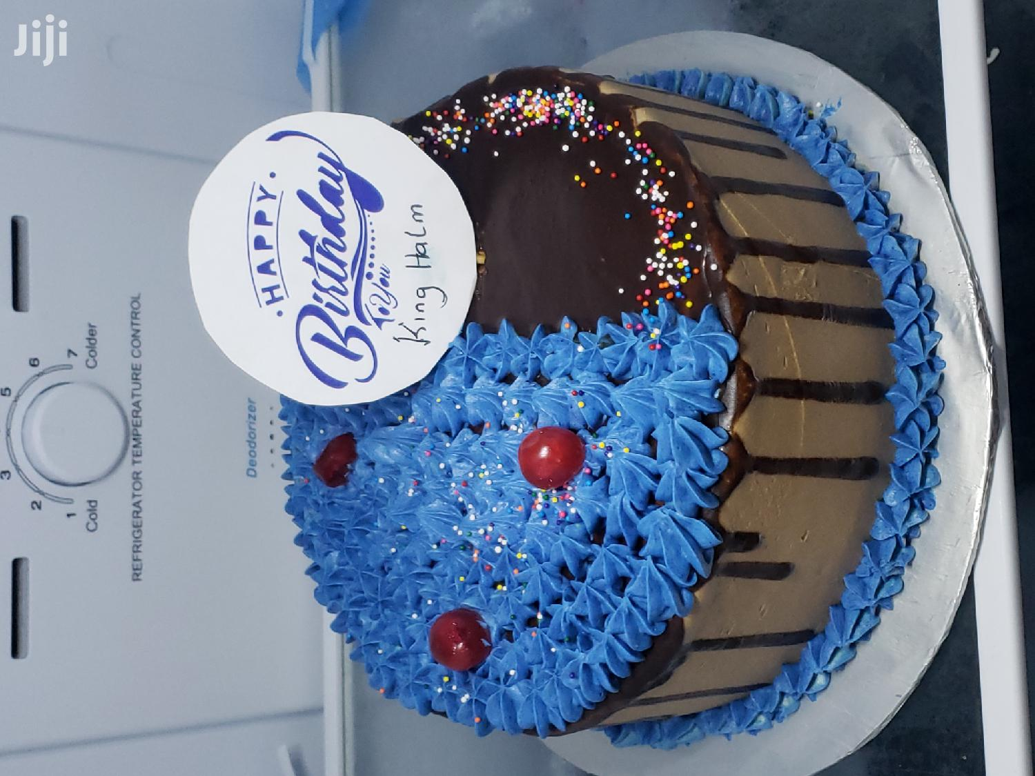 Birthdays Weddings Cake | Party, Catering & Event Services for sale in East Legon, Greater Accra, Ghana