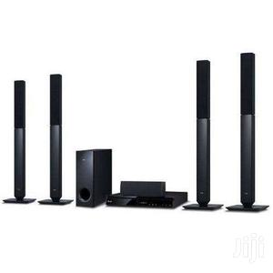 New LG 1000W Bt 5.1 CH Home Theatre Set   Audio & Music Equipment for sale in Greater Accra, Accra New Town