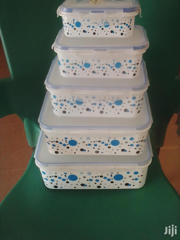 Archive: Set Of Bowls