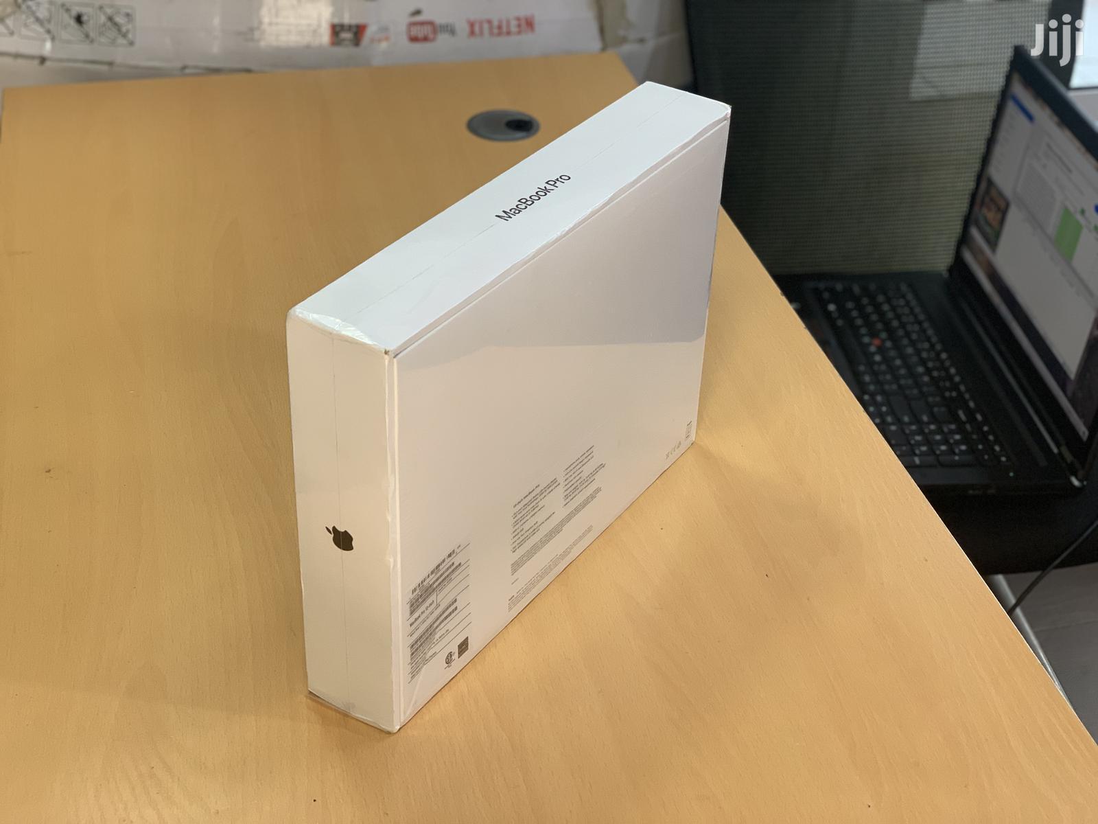 Archive: New Laptop Apple MacBook Pro 8GB Intel Core i5 SSD 256GB
