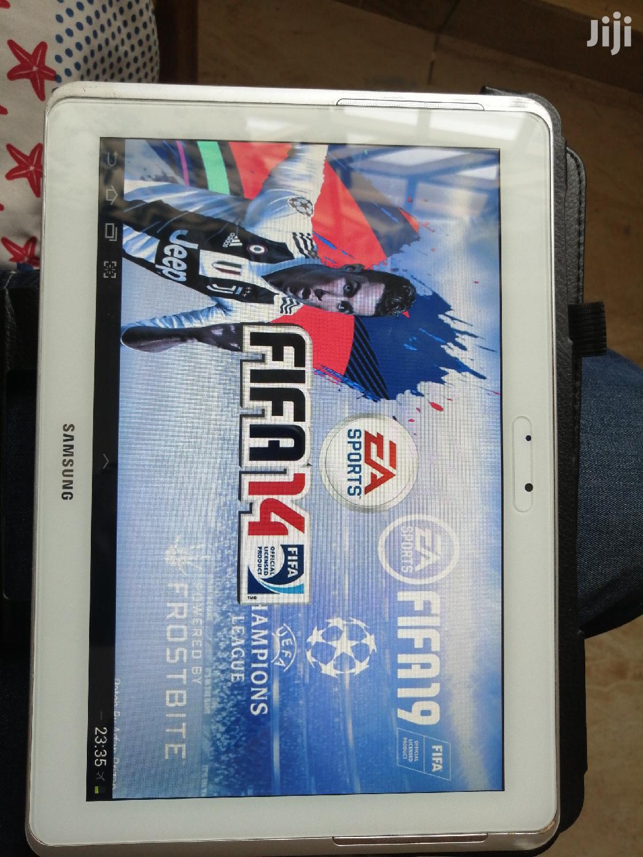Archive: Samsung Galaxy Tab 2 10.1 P5110 16 GB White