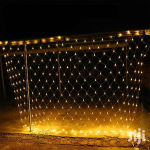 Net Light for Decor - Gold Colour   Stage Lighting & Effects for sale in Greater Accra, Accra Metropolitan