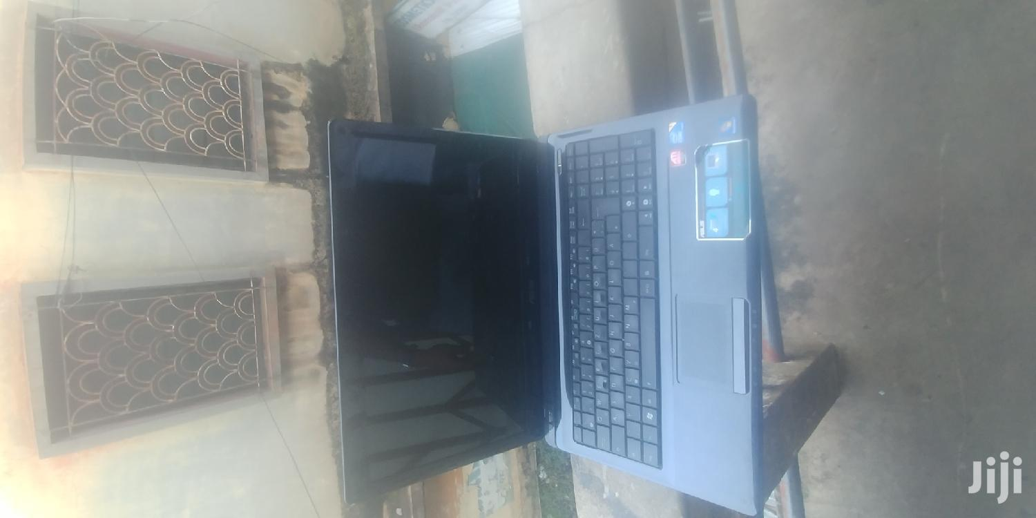 Archive: Laptop Asus 1015E 6GB Intel Core I5 HDD 500GB