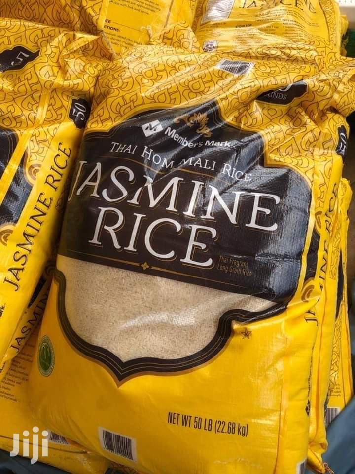 Member's Mark Jasmine Rice 50pounds