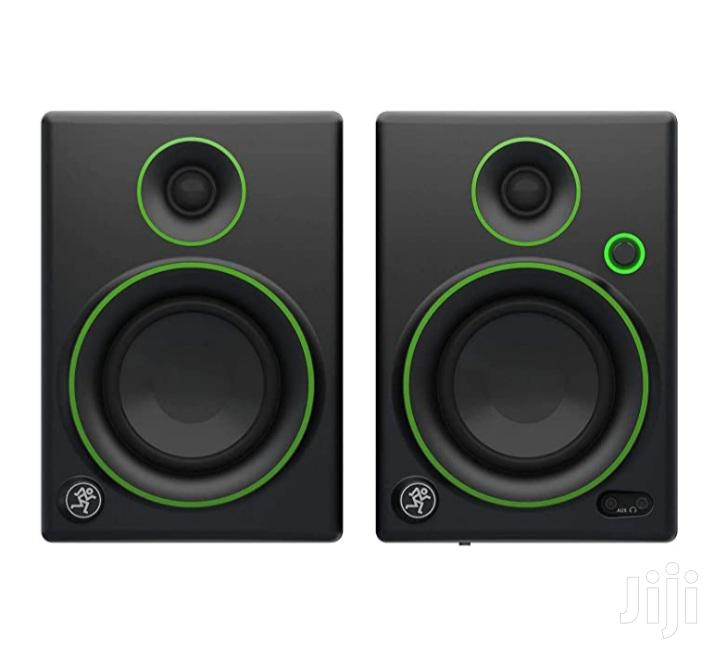 Studio Monitor /Mackie CR4   Audio & Music Equipment for sale in Cantonments, Greater Accra, Ghana