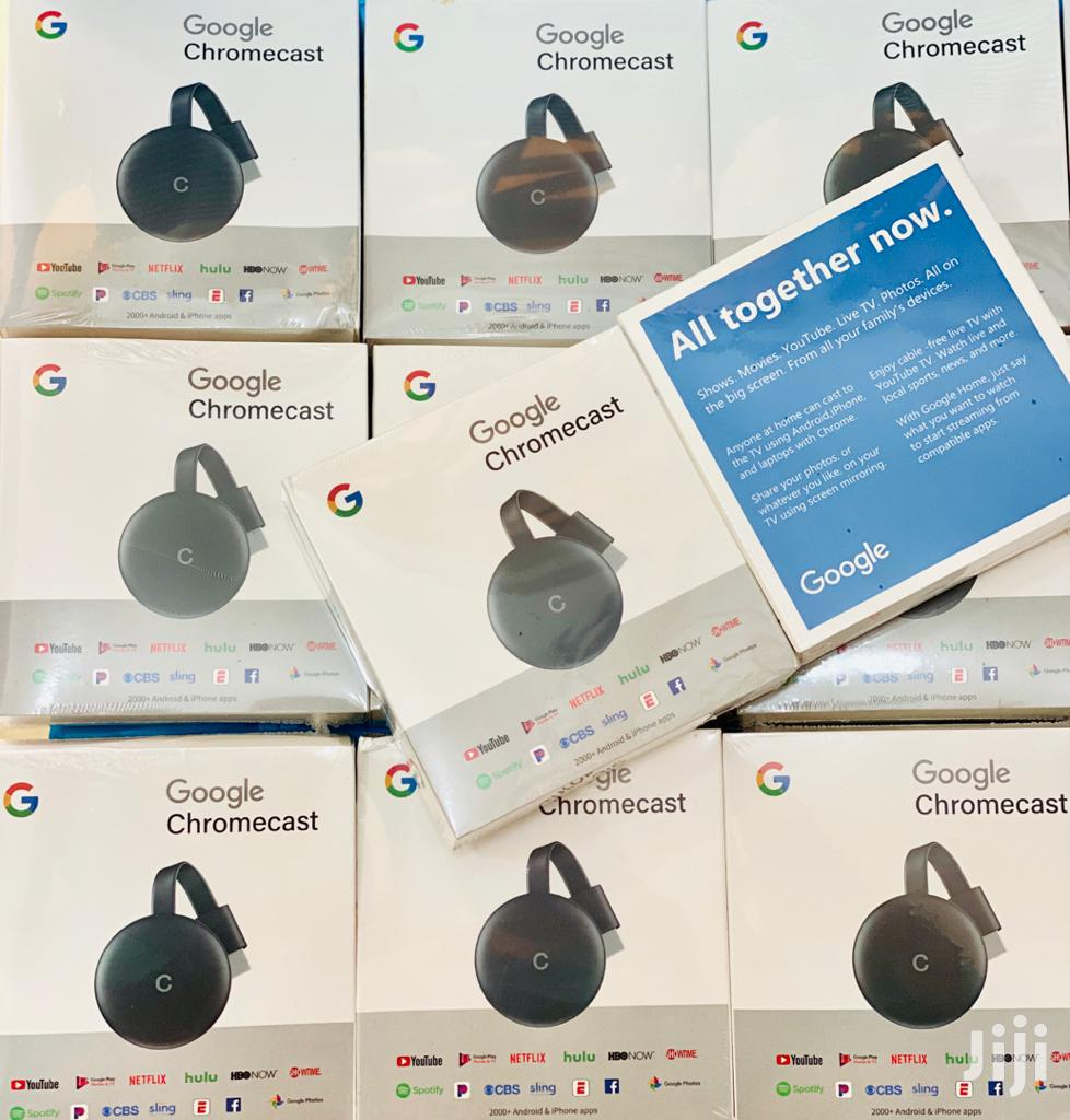 Google Chromecast HDMI Dongle | Accessories & Supplies for Electronics for sale in South Labadi, Greater Accra, Ghana
