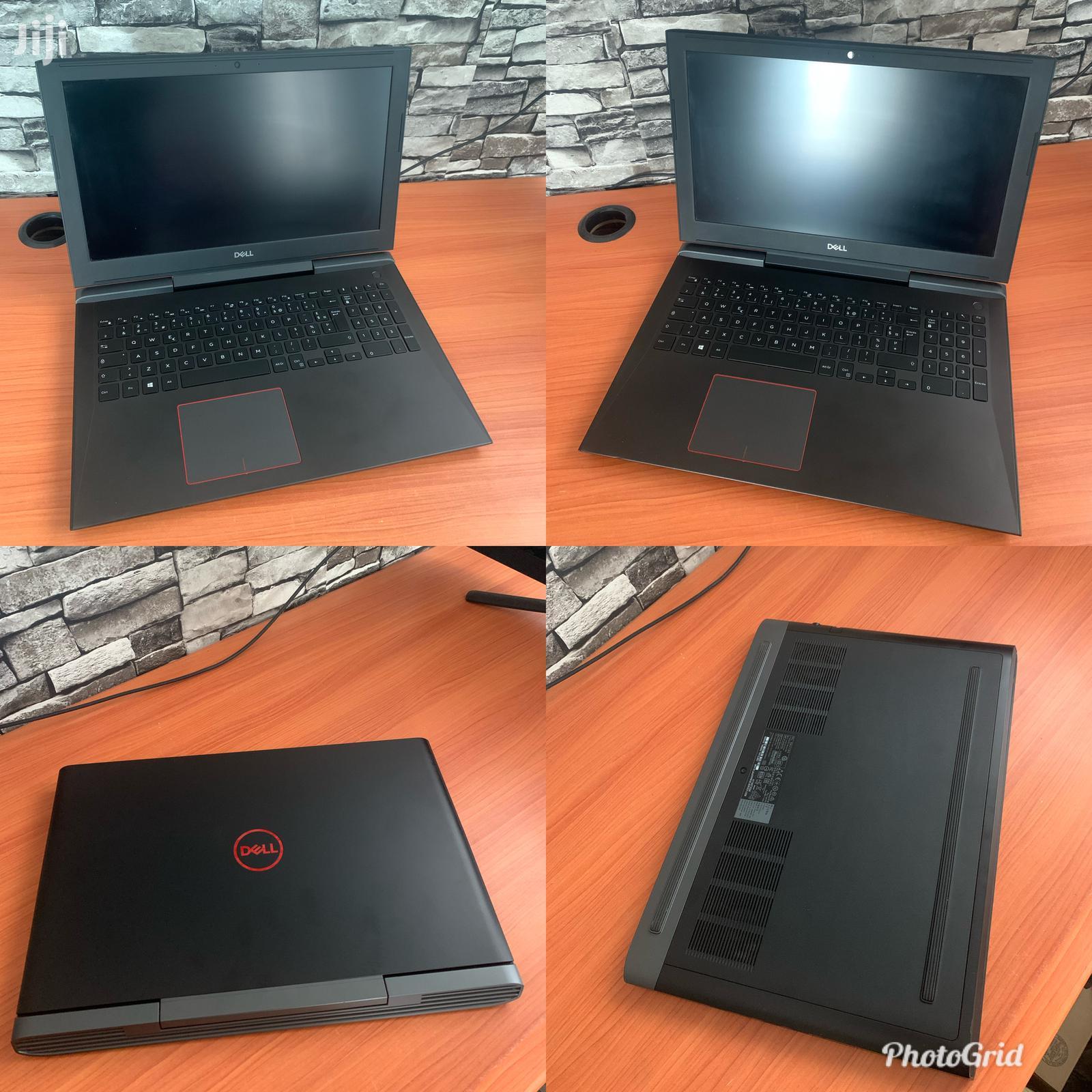 Laptop Dell Inspiron G5 15 16GB Intel Core I7 SSHD (Hybrid) 1T